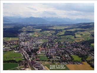 Arnold & Strebel GmbH, Lüftungen, Wärmepumpen, Umwelttechnologie, Klimaanlagen